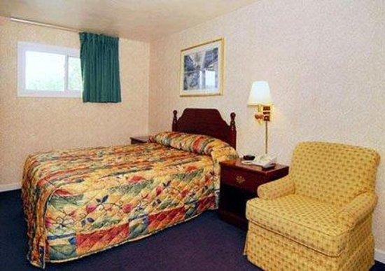 Econo Lodge Motel Foto