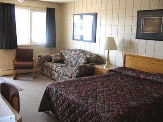Plains Motel Photo