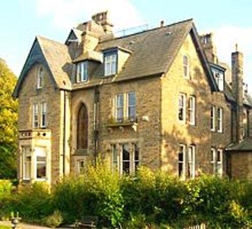 Westwood Lodge Ilkley Moor