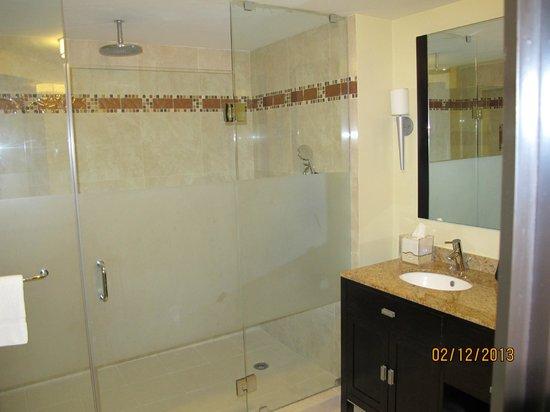أوشن تو ريزورت آند رزيدنسز:                   Bathroom                 