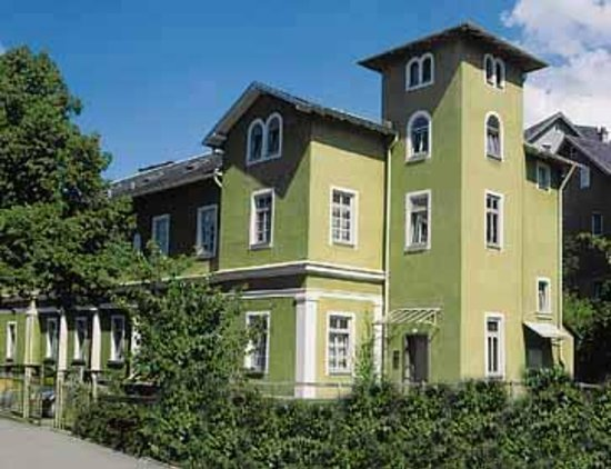 Hotel Garni Haus Gemmer Coburg Germany Hotel