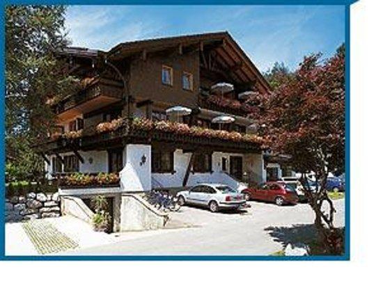 Kur- und Ferienhotel Haser Foto