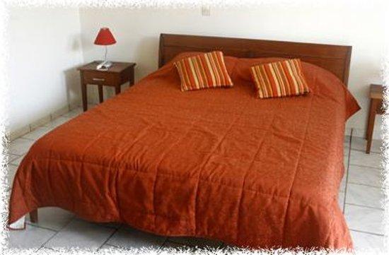 Photo of Hotel Cocobeach Lome