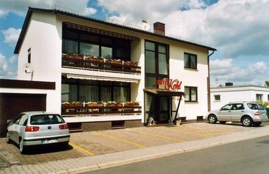 Hotel Kohl Garni