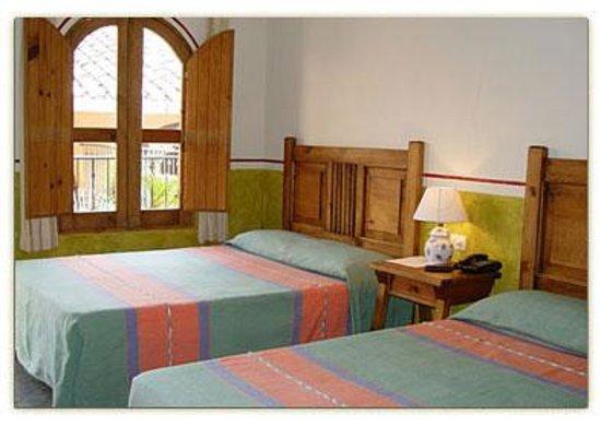 Foto de Hotel Posada San Jeronimo