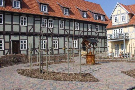 Photo of Hotel Garni Im Propstei Vorwerk Quedlinburg