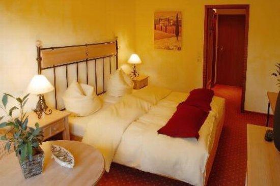 Hotel Pension Villa Scharbeutz Scharbeutz