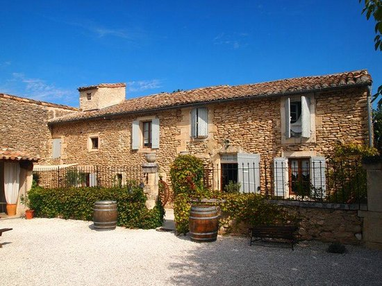 Hotel picture of le mas regalade gordes tripadvisor for Hotels gordes
