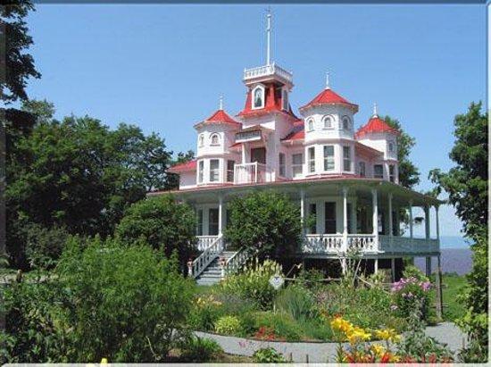 La Maison de l'Ermitage Photo