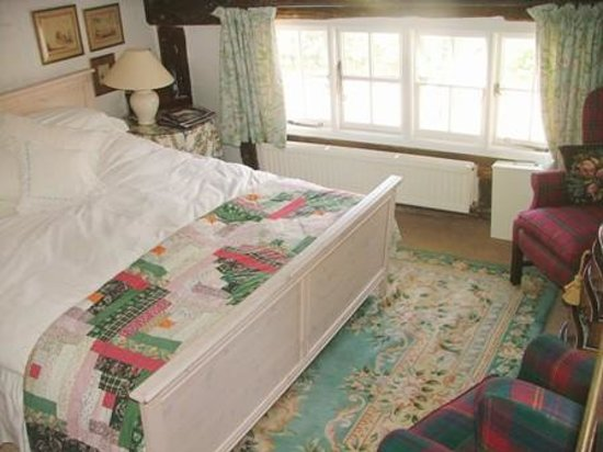 Guinea House Bed & Breakfast Photo