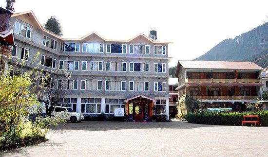 Photo of Hotel Highland Manali