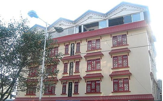 Photo of Hotel Golden Pagoda Gangtok
