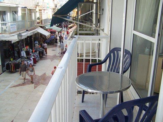 Cunard Bar Apartments Foto
