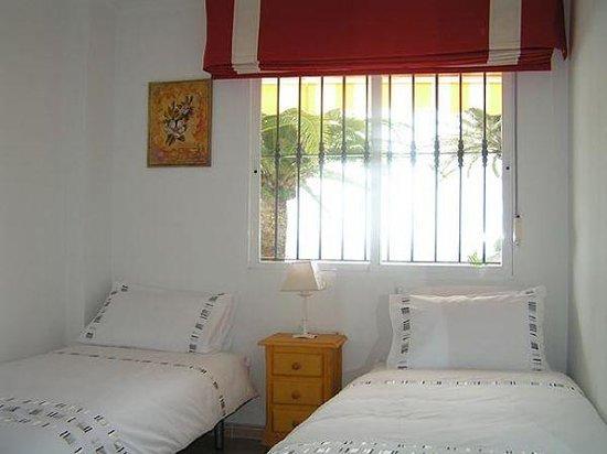 Acapulco Apartments Nerja