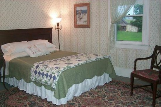 Harvest Moon Bed & Breakfast Foto