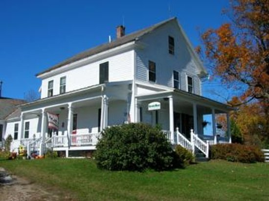 Harvest Moon Bed & Breakfast Photo
