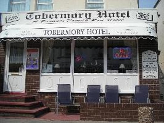 Photo of Tobermory Hotel Blackpool