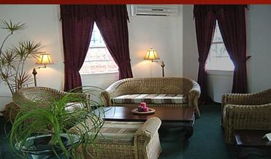 Photo of Hotel La Petite Maison Paramaribo