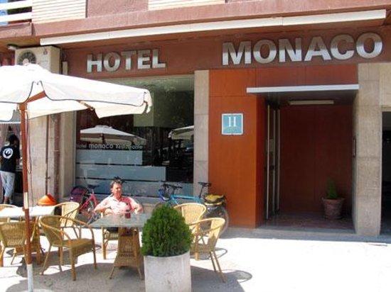 Photo of Monaco Hotel Los Arcos