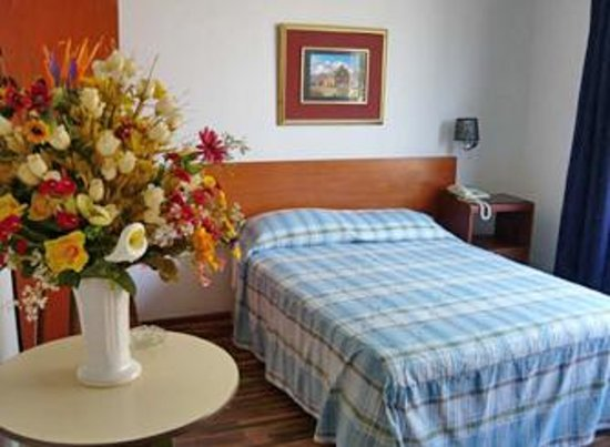 Foto de Francia Inn Hotel