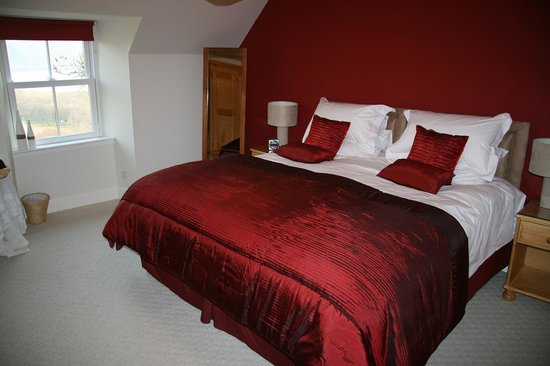 Collaig House Luxury B&B Picture