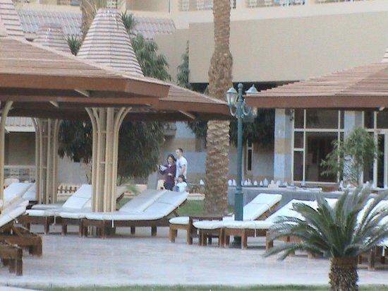 Sindbad Aqua Hotel & Spa:                                     Sindbad