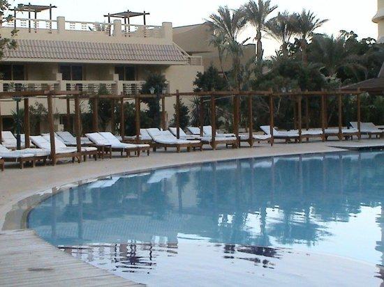 Sindbad Aqua Hotel & Spa:                                     More and More