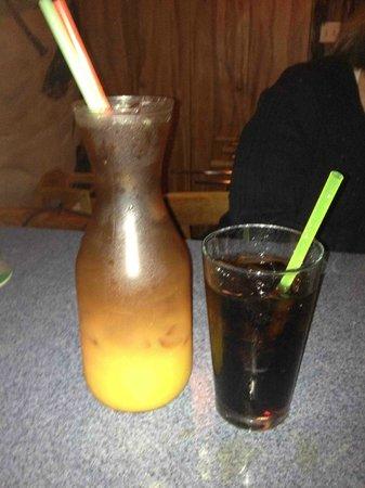 Sammy's Beach Bar & Grill:                   Best Mai Tai I've Ever Had