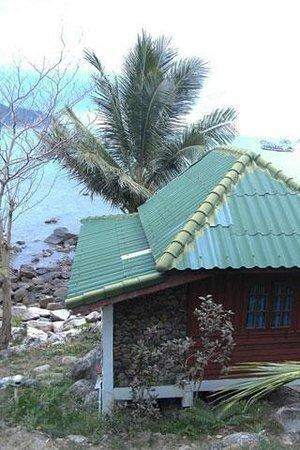 Foto de Coral Bay Resort