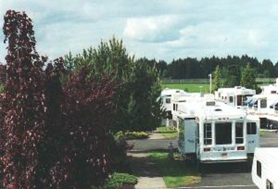 Portland-Woodburn RV Park Photo