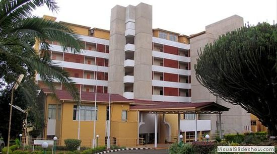 Photo of Sunset Hotel Kisumu