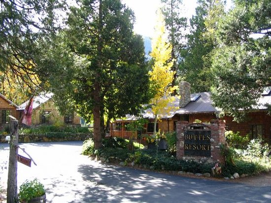 Photo of The Buttes Resort Sierra City