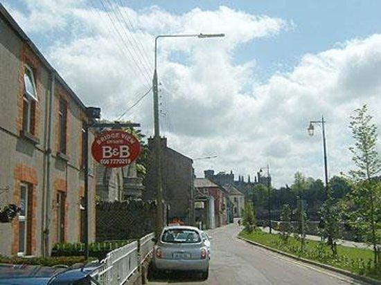 Restaurants In Kilkenny Ireland Near Hotel Kilkenny