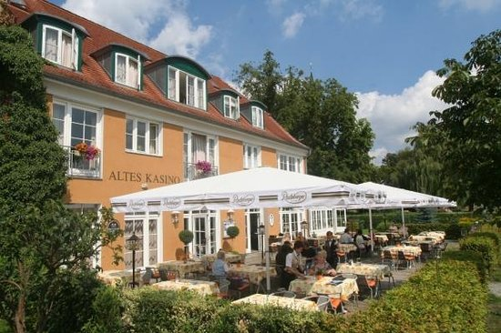 Neuruppin Hotel Am See