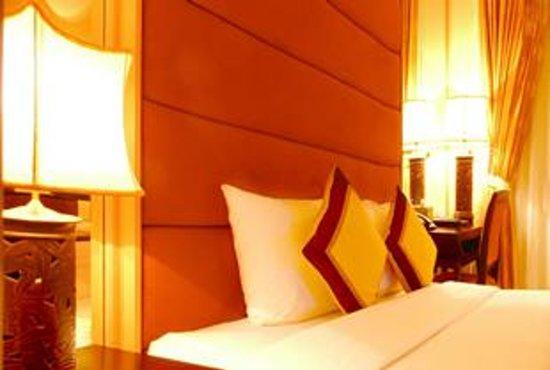 Zdjęcie Prince Hanoi Hotel
