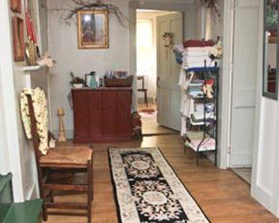 Mary Stuart House B & B Image