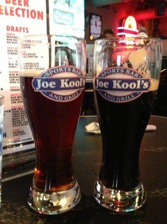 Joseph Koolisky's