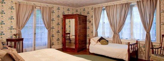 Foto de Fern Hall Inn Bed And Breakfast