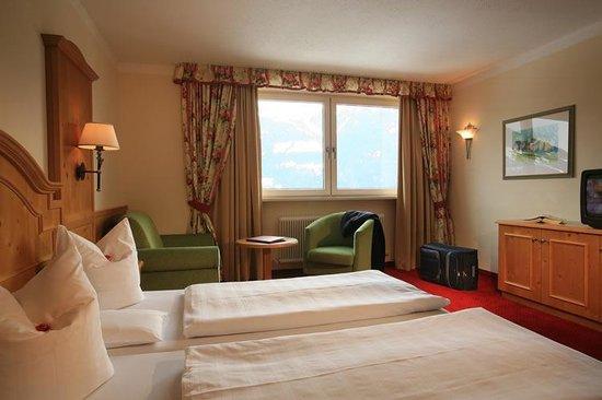 Hotel Waldfriede: Doppelzimmer
