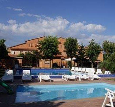 Photo of Hotel Corano Pitigliano