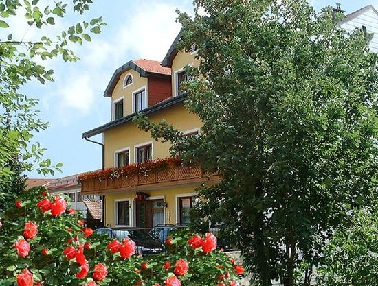 Photo of Hotel Rosner Gablitz