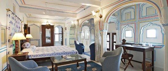 Nimaj Palace Hotel