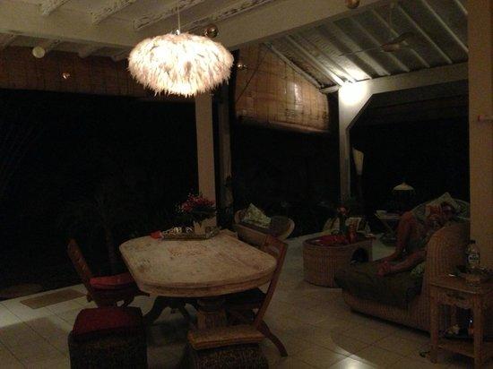 Casa Mia BnB Bali Seminyak:                   casa mia