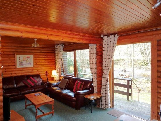 Riverside Cabins