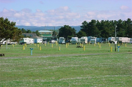 Photo of Shoreline RV Park and Campground Crescent City