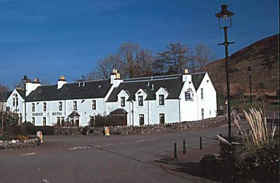 Photo of Dornie Hotel