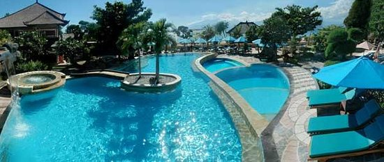 Photo of Hotel Unique Gili Trawangan