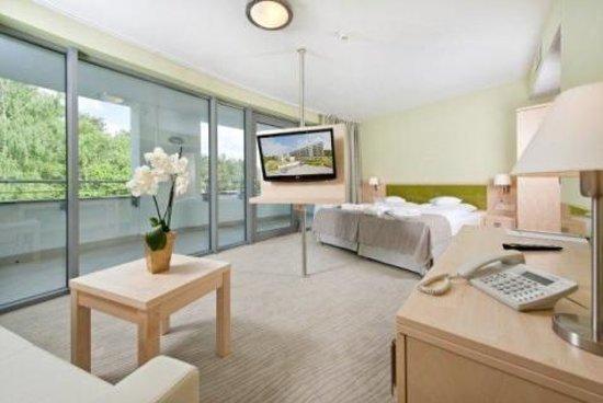 Photo of Hotel Argentyt Dabki