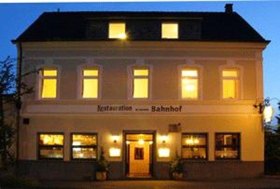 Photo of Zum Bahnhof Hotel Cologne