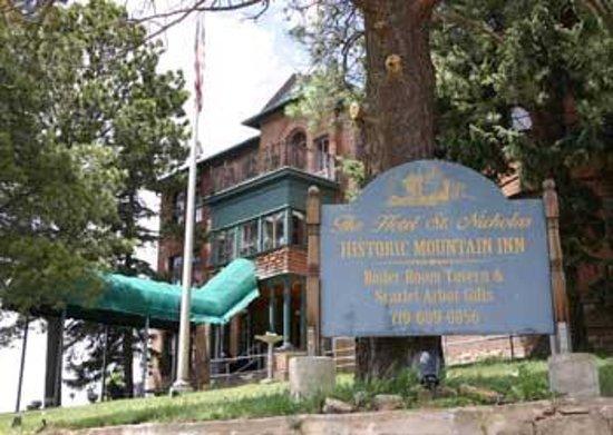 Photo of Hotel St. Nicholas Cripple Creek
